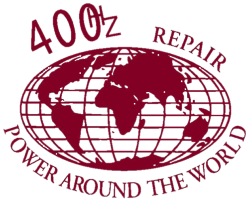 400HZ Repair | 400hz Equipment Repair & Maintenance